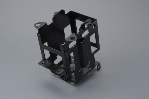 Z1・Z2 スチールバッテリーケース エムテック中京(M-TEC中京)