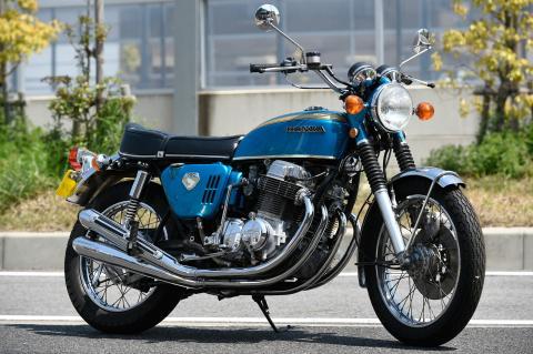 【一部予約販売】 CB750Four(K0-K6) 無番4本出しマフラー  エムテック中京(M-TEC中京):バイク用品・パーツのゼロカスタム, K.F.PLANNING CO.,LTD.:6f7ebc97 --- fricanospizzaalpine.com