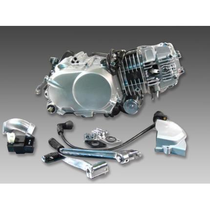 125ccエンジンセル始動方式2次側クラッチ MINIMOTO(ミニモト) モンキー(MONKEY)