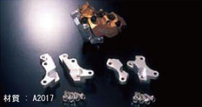 NEWキャリパーサポート CB400SF N PROJECT(エヌプロジェクト)