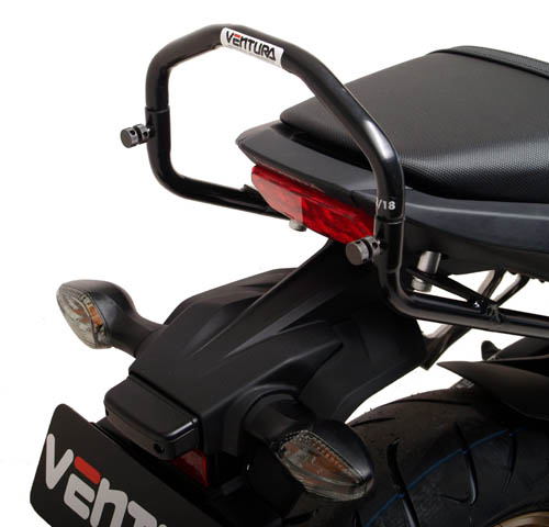 CBR650F(14年~) ベースセット ブラック VENTURA(ベンチュラ)