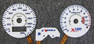 XJR1300(98~02年) ELメーターパネル ODAX(オダックス)