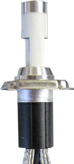 【送料無料】 ステルスLEDヘッドライトキット (H11タイプ) 1灯セット 30W ODAX(オダックス)