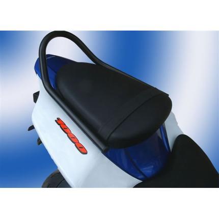 GSX-R1000 K-7/K-8 グラブレール スチール製 ブラック レンテック(RENNTEC)