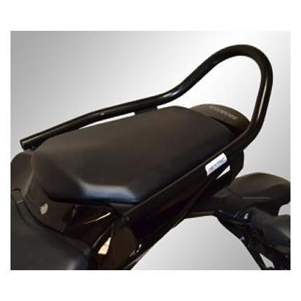 CBR1000RR 12年 グラブレール スチール製 ブラック レンテック(RENNTEC)