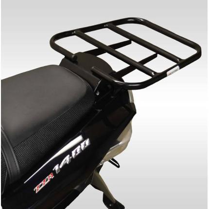 ZZR1400(12年~) スポーツキャリア ブラック レンテック(RENNTEC)