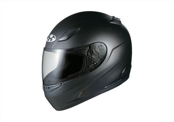 FF-R3 フラットブラック サイズ:L(59-60cm未満)フルフェイスヘルメット OGK(オージーケー)