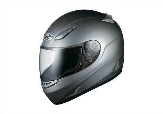FF-R3 ガンメタ サイズ:L(59-60cm未満)フルフェイスヘルメット OGK(オージーケー)