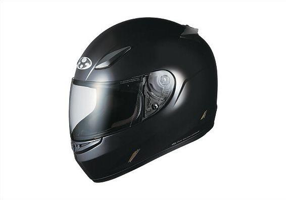 FF-R3 ブラックメタリック サイズ:M(57-58cm)フルフェイスヘルメット OGK(オージーケー)