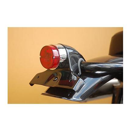 テールランプセット・丸形 OSCAR(オスカー) 250TR