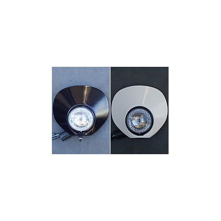 ライトカバーセット4.5 タイプA OSCAR(オスカー) 汎用
