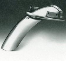 ステンレスリアフェンダー ペイトンプレイス(PeytonPlace) GB250