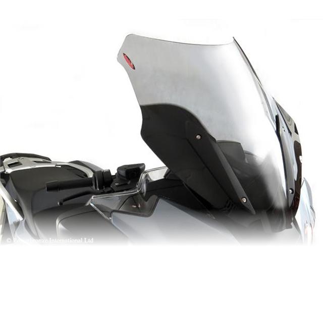 BMW R1200RT スポーツフリップスクリーン ライトスモーク Powerbronze(パワーブロンズ)