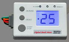 DBM-530 デジタルバンクメーター(センサー別体型) PROTEC(プロテック)