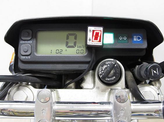 【人気急上昇】 Dトラッカー(D-TRACKER) SPI-K66/X(Fi共通) SPI-K66 シフトポジションインジケーター車種専用キット PROTEC(プロテック), タウンランドC:9faf7591 --- construart30.dominiotemporario.com
