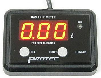 GTM-01 ガストリップメーター PROTEC(プロテック)