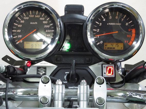 GSX1400(01年~) SPI-S48 シフトポジションインジケーター車種専用キット PROTEC(プロテック)