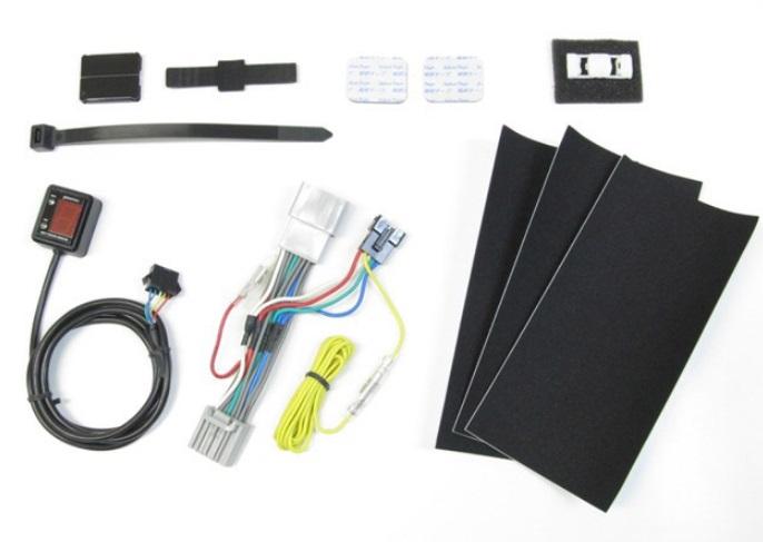 レブル250(2BK-MC49) SPI-H39 シフトポジションインジケーターキット PROTEC(プロテック)