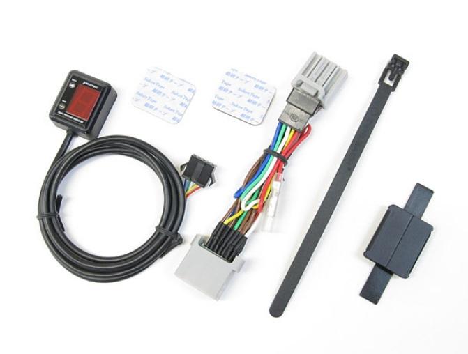 CRF250ラリー(17~18年) SPI-H40 シフトポジションインジケーターキット PROTEC(プロテック)