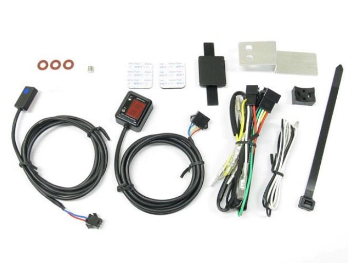 クロスカブ110(JA45) SPI-110CUB シフトポジションインジケーターキット PROTEC(プロテック)