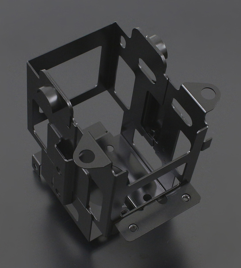 Z1・Z2 スチールバッテリーケース PMC(ピーエムシー)