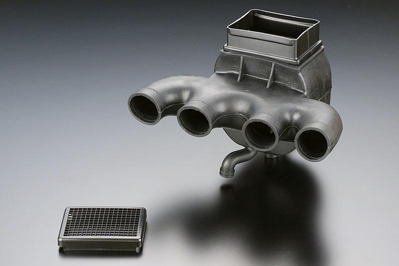 Z1・Z2 エアクリーナーボックス エアクリーナーボックス PMC(ピーエムシー)