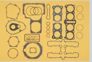 KZ400 75年 COMPLETE GASKET SET(コンプリートガスケットセット) PMC(ピーエムシー)