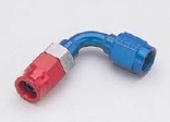 スピード シール ホース エンド アジャスタブル チューブ タイプ Adjustable 90度 #4 ステンレス EARLS (アールズ)