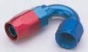 スウェブル シール ホース エンド 150度TUBE #10 EARLS (アールズ)