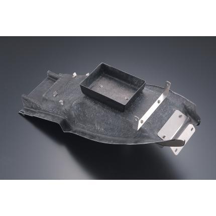 3D-TECH リアフェンダーレスキット POSH(ポッシュ) GSX1300R(隼)