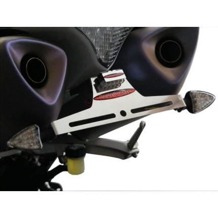 フェンダーレスキット(09-11) Powerbronze(パワーブロンズ) YZF-R1