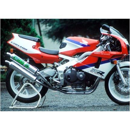 RPM-DUAL(デュアル)マフラー RPM CBR400RR 90~99年