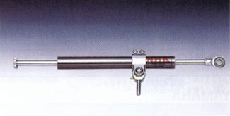 NSR250R 正立(ダイアル後方)88年~ ODM-2000 ステアリングダンパーキット NHK