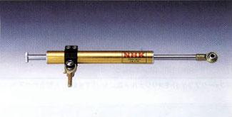 GB400/500 カウル付 ODM-3110 ステアリングダンパーキット NHK