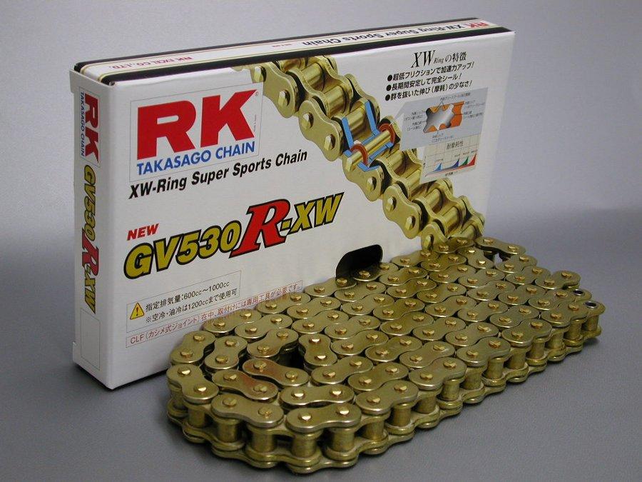 送料無料 メイルオーダー R-XWシリーズ GV525-100 お金を節約 ALLゴールド シールチェーン RK