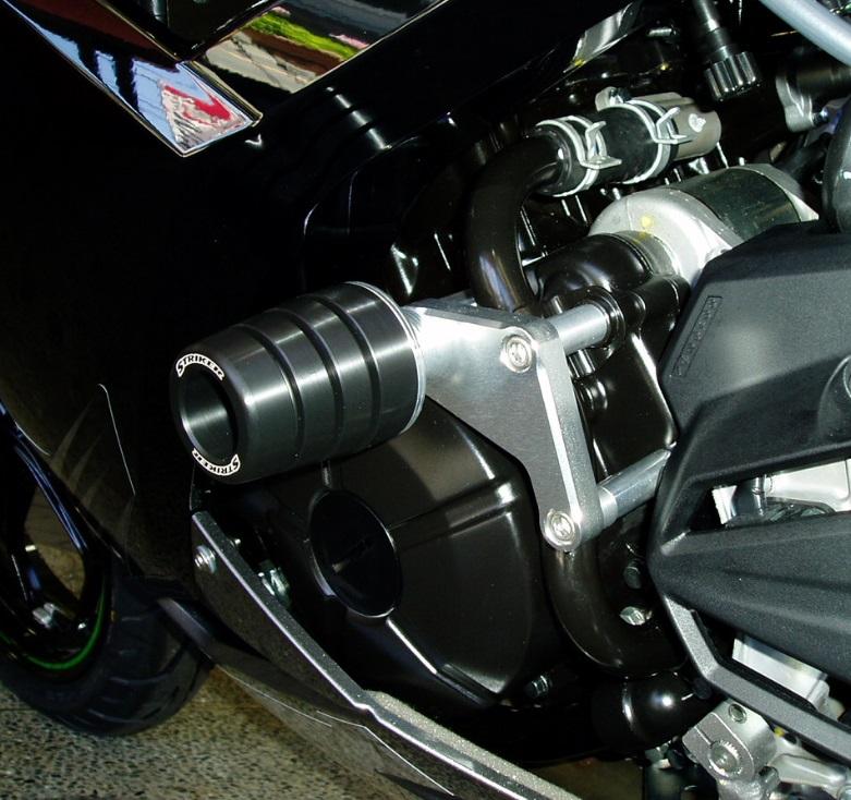 Ninja250(ニンジャ)/ABS ガードスライダー ロワ ロワ Type2 Type2 STRIKER(ストライカー), CDメガネのサウンドエース:02d51954 --- sunward.msk.ru