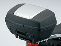 Vストローム(V-Strom)1000 ABS/XT ABS(17年) 35L樹脂トップケース SUZUKI(スズキ)