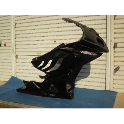 フルカウル ストリート 黒ゲル S1000RR ~11年 SAITANIYA(才谷屋ファクトリー)
