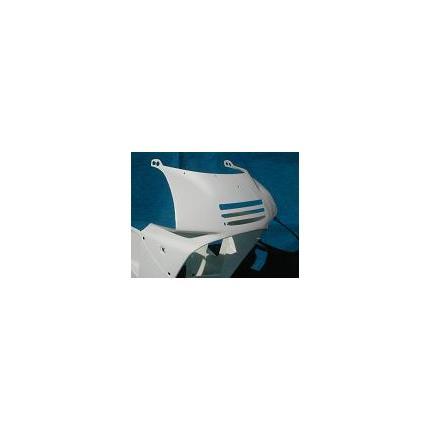 アッパーカウル スリット NSR250R(MC21) 90~93年 SAITANIYA(才谷屋ファクトリー)