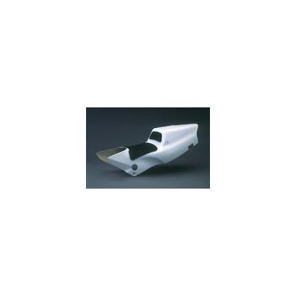 シングルシート レース 白ゲル NS-1 SAITANIYA(才谷屋ファクトリー)