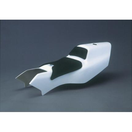 シングルシート(95タイプ) レース 白ゲル NSR50/80 SAITANIYA(才谷屋ファクトリー)