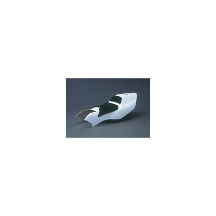 シングルシート(95タイプ) ストリート 白ゲル NSR50/80 SAITANIYA(才谷屋ファクトリー)