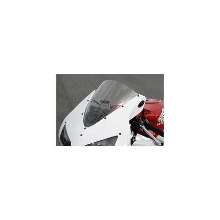 600RRレプリカスクリーン クリアースクリーン RVF400 SAITANIYA(才谷屋ファクトリー)