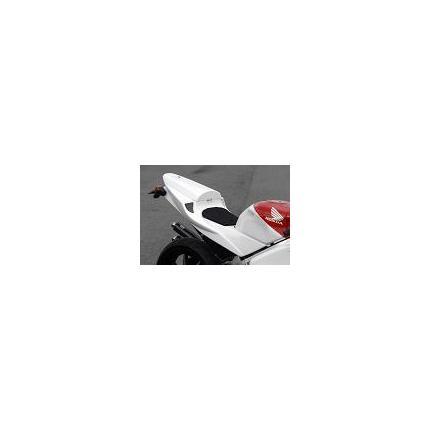 600RRレプリカシングルシート 白ゲル RVF400 SAITANIYA(才谷屋ファクトリー)