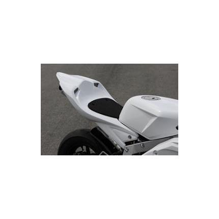 1098typeシングルシート レース 白ゲル NSF100 SAITANIYA(才谷屋ファクトリー)
