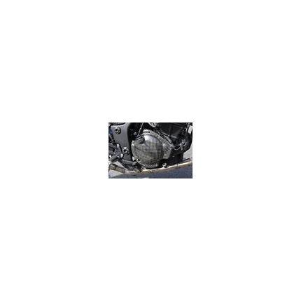 エンジンプロテクター カーボンケプラー Ninja250R 08年~ SAITANIYA(才谷屋ファクトリー)