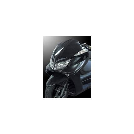 フェイスマスクTYPE-A 未塗装 グランドマジェスティ 04年~ SAITANIYA(才谷屋ファクトリー)