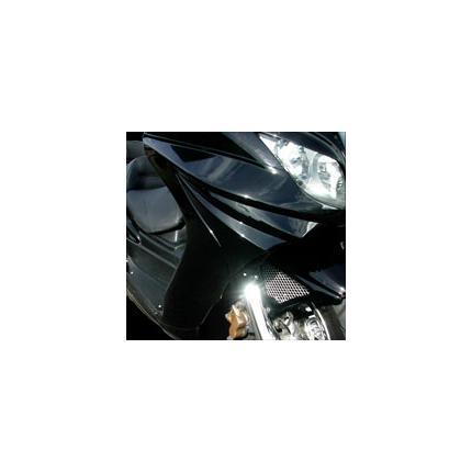 サイドアーマーTYPE-A 未塗装 マジェスティ(SG03) 99~06年 SAITANIYA(才谷屋ファクトリー)