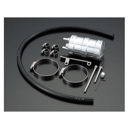 ビレットミニオイルキャッチタンク SHIFT UP(シフトアップ) モンキー(Z50J-1600008~6V・12V共通 ※FI不可