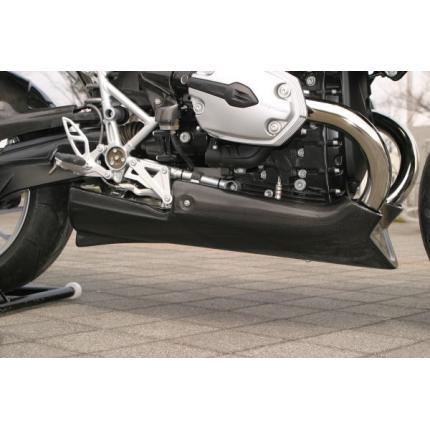 アンダーカウル(ブラケット付) カーボン ササキスポーツクラブ(SSC) BMW R1200S